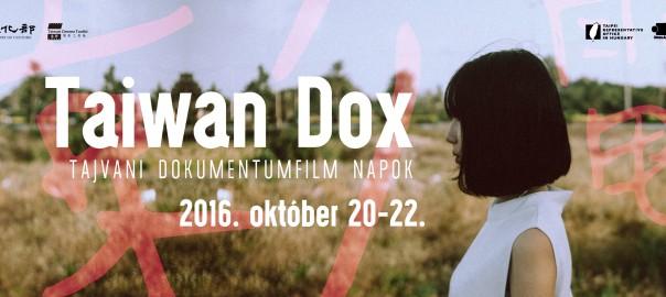 Taiwan Dox 2016